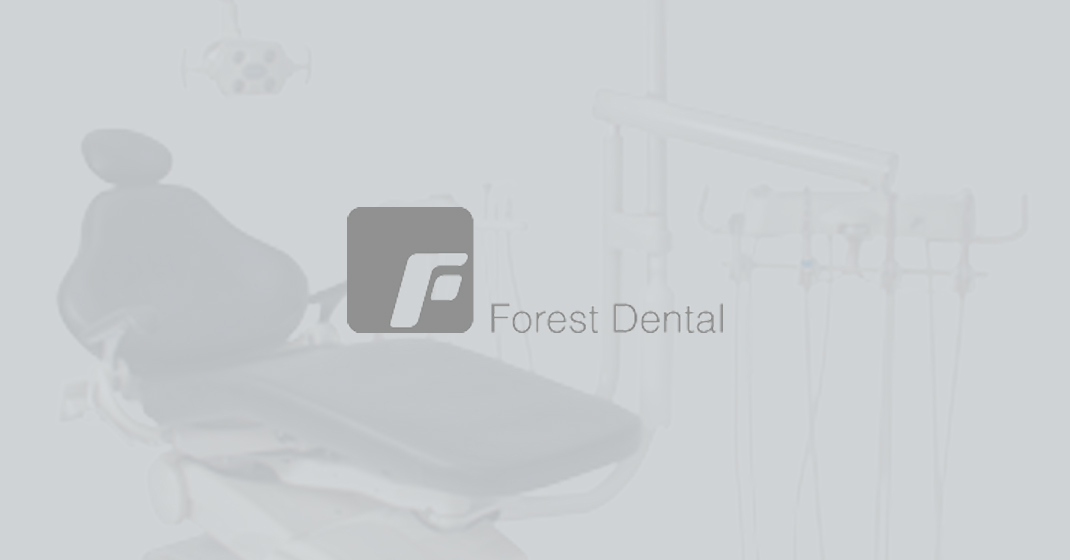 Luxury meets affordability with the FUSION Package from Forest Dental