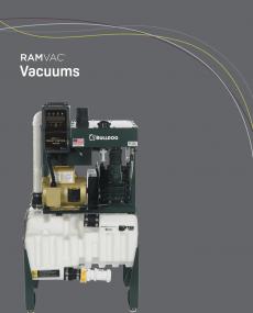 Download RAMVAC Vacuums