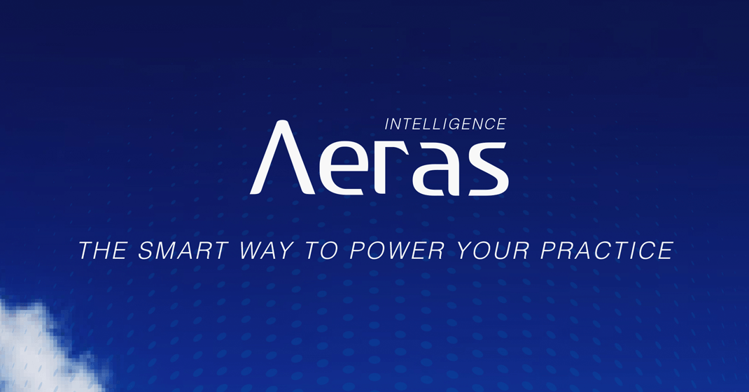 DENTALEZ® Launches Intelligent Aeras Technology