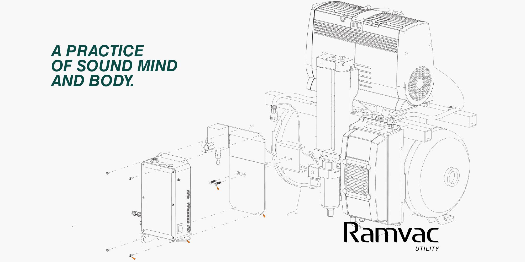 Ramvac Utility