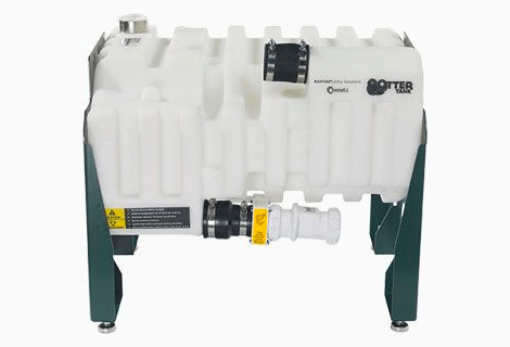 Dental Separation Tanks