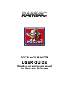 Download Bison User Guide