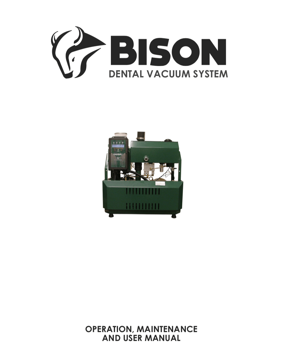 Download Bison User Manual